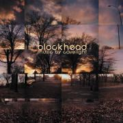 BlockHead - Music by cavelight - Ninjatune