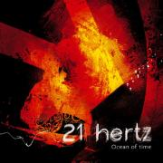 21 hertz - Ocean of time - auto-production