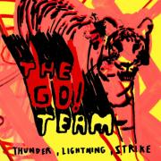 The Go! Team - Thunder, lightning, strike - memphis industries